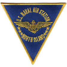 Naval Air Station North Island CA Patch