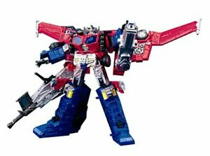 Transformers Ths-01 Galaxy Convoy T.H.S-01 Action Figure Takara Tomy