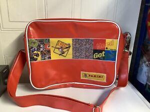 Panini Need Got Got Shoulder Messenger Bag Htf Rare Very Good Condition