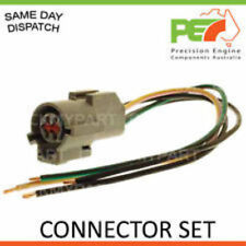 New Connector Set For Ford Fairlane Falcon AU BA BF AU AU III Oxygen Sensor O2