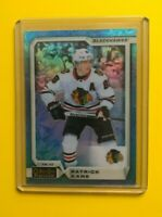 Patrick Kane - 2018-19 O-PEE-CHEE Arctic Freeze /79 Chicago Blackhawks