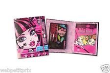 MONSTER HIGH - MAQUILLAGE CREATIVE Pack De Maquillage