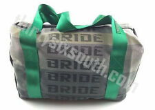 JDM Bride Racing Carry Duffle Bag Plenty of Space for all Your Racing Stuff