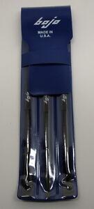 BoJo 3 Pc. Sealant Smoothing Kit (P/N SST-3KUK-XNGL)