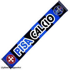 Scarf Pisa Italy Italia Neckwarmer Sjaal No Flag Football Jersey