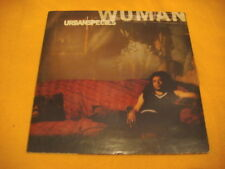 Cardsleeve Single CD URBAN SPECIES Woman 2TR 1998 pop