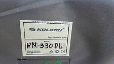 Kolibri  KM-330 D4  inside stands - Zubehör für Boot