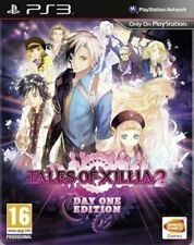 & Tales of Xillia 2 Day 1 Edition Sony PlayStation 3 Ps3 Game UK