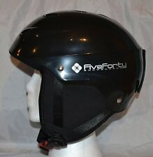 Ski snowboard snow helmet 540 color black, $54.99 size  XLarge adult  NEW