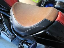 Suzuki Boulevard M109 M109R VZR1800 Driver Seat Cover ONLY