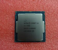 Intel Core i5 7500 3.4GHz 6M Cache Quad Core SR335 LGA1151 CPU Processor desktop