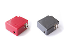 KnuKonceptz Battery Terminal Pair With OEM Top Post Adapter