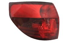 for 2004 2005 Toyota Sienna LH Driver Side Left Taillamp Taillight Lens/Housing