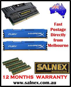 HYNIX 8 GB Kit (2 x 4GB DDR3 Chips) ECC Registered Server Computer Memory Module