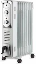 Fakir RF09 Turbo Plus Radiateur à Bain D'Huile Electro-Chauffage 2300 Watt 4