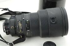 Nikon AF-I Nikkor 300mm f/2,8 D, ED