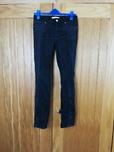 Women's Karen Millen Black Jeans Size 10