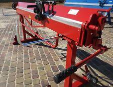 Abkantbank  2140T/0.8 Rollenschere, Kantbank, Schwenkbiegemaschine CE Hersteller