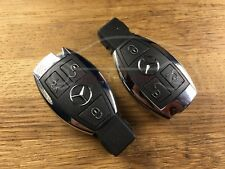 Mercedes G-Class W463 02-09  spare key & programming  - BEST QUALITY