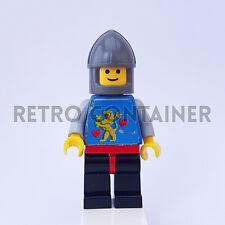 LEGO Minifigures - 1x twn042 - Castle Guard - Castle Castello Omino Set 1592