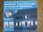 Safety 1st No.7241 Automatic Timer Controller With Lamp And Appliance Modules photo