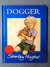 DOGGER by SHIRLEY HUGHES - M&S 2005 - H/B - UK POST £3.25