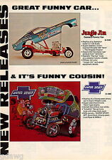 1971 ADVERT 8 PG Revell Scale Models Motorcycles Lucky Pierre Plane Spitfire