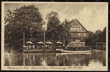 AK-Braunschweig-Restaurant-Cafe-Heinrichshafen-Theodor Fette-