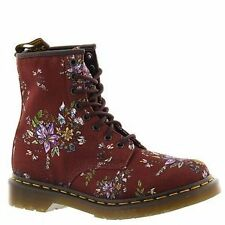 Dr. Martens Women's Canvas Boots