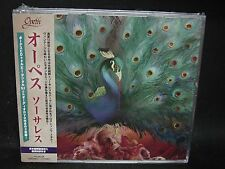 OPETH Sorceress JAPAN 2CD + DVD Yngwie Malmsteen Katatonia Bloodbath Arch Enemy