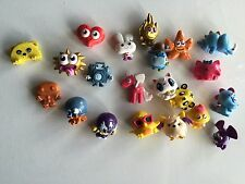 Moshi Monsters Lot Spin Master 2011