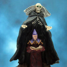 Painted RAFM Miniature Tomb Wraith and Master