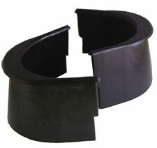 6 x POOL TABLE RUBBER POCKET LINERS