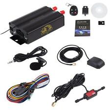 Car Vehicle Real Time GPS SMS GPRS Tracker Tracking Device Syatem Remote TK103B