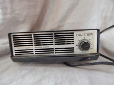 Vintage President Interior Car Warmer Carter Model 782