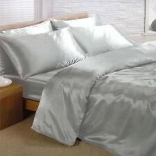 Satin Bedding Sets & Duvet Covers