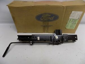 New OEM 1998 Mercury Tracer Track Assembly Right Hand Passenger Side