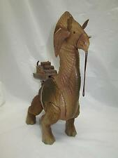 """Vintage 1997 Kenner Star Wars POTF 9"""" RONTO Action Figure with Chomp Action"""