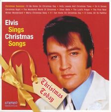Elvis Collectors 2 CD - Christmas Today - Rare