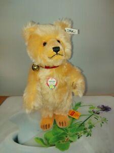 Steiff Teddy-Baby Replica 1931 - Auflage 5000 Stück- TOP-ZUSTAND!
