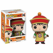 Funko Dragon Ball Z POP Gohan Vinyl Figure NEW Toys DBZ Anime Funko