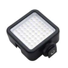 49 LED Video Lamp Light for NIKON D7100 D800 D700 D3100 D7000 D5100 D5200 D3200