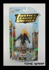 JUSTICE LEAGUE AMERICA * BLACK CANARY SERIES 1 BY DC DIRECT