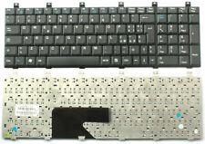 Tastiera nera italiana per notebook Fujitsu Amilo XA1526