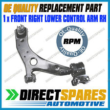 MAZDA 3 BK 2003 - 2009 Front Lower Control Arm with Bushes Ball Joint RIGHT RH