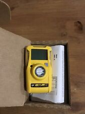 BW Technologies BWC2-H Clip Single Gas H2S Monitor - Yellow
