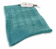 Sunbeam Electric King Size Heating Pad Auto Power Heat Joint Muscle Relief 3
