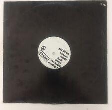 "Bedrock vs. Satoshi Tomiie - Heaven Scent Up In Flames Trance 12"" Vinyl Mashup"