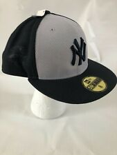 New Era 59Fifty New York Yankees Cap Basebal Hat Sz 8 New with Tags