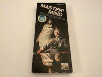 VINTAGE 1972 ORIGINAL MASTERMIND BOARD GAME PARKER BROTHERS - COMPLETE